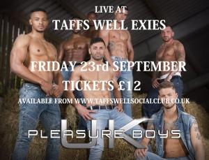 TAFFS-WELL-EXIES-UK-PLEASUREBOYS