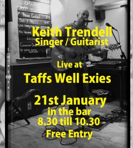 KEITH-RENDELL-TAFFS-WELL-EXIES-IN-THE-BAR-FREE-ENTRY-21-01-2017