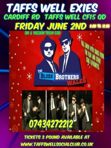 the blues brothers wales-taffs well exies-02-06-2017