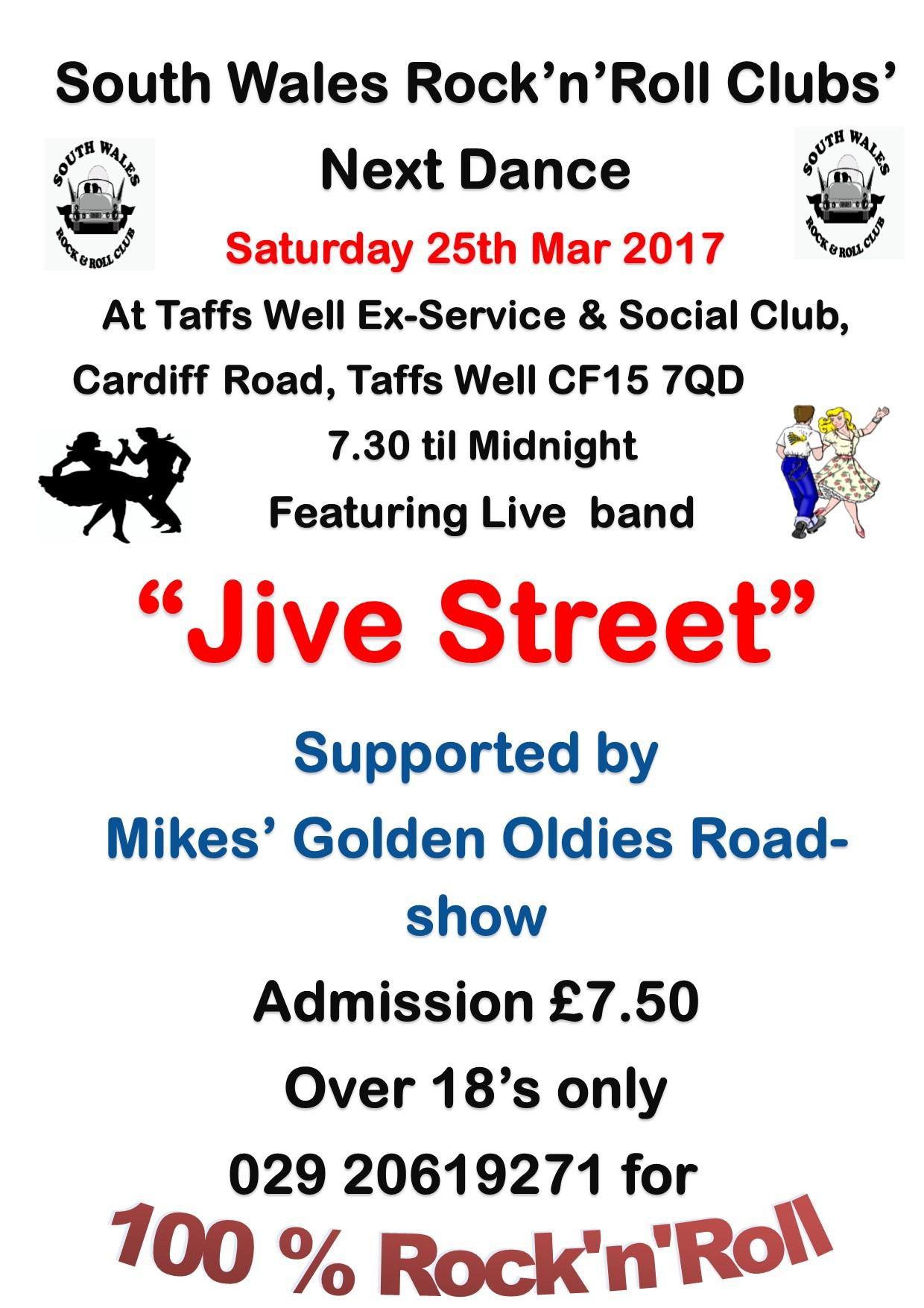 jive street-taffs well exies-25-03-2017