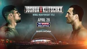 JOSHUA v KLITSCHKO FIGHT-TAFFS WELL EXIES-29-04-2017